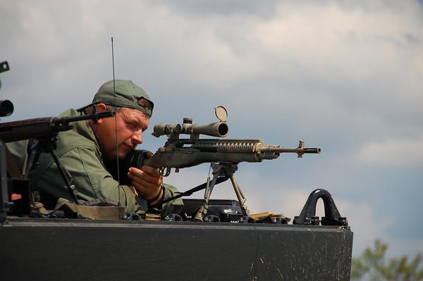 TDT Sniper Pics