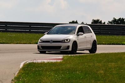2020 SCCA TNiA June Pitt Race White GTI