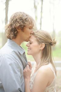 Beth and Jason Engagement