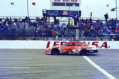 Lee USA Speedway-1998