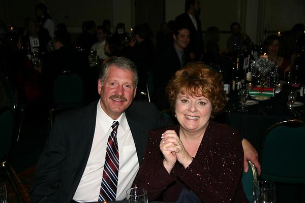 2006 XMAS Party
