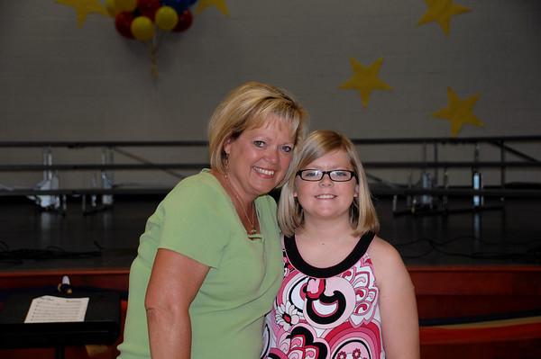 Abby's Graduation May 29