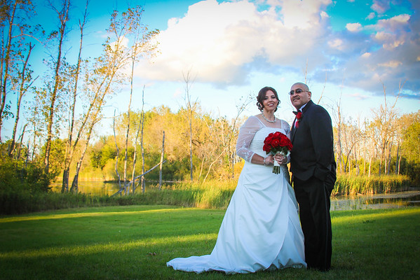 Kito & Sarah Wedding Photos
