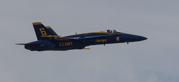 Boston-Portsmouth Airshow 2012