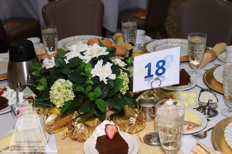 Table 18 by Sharon Riley