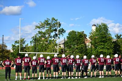SHS FOOTBALL 9-10-21