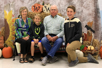 WWES Grandparents Day 2017
