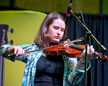 2018 Tulsa State Fair Fiddlers & Pickers