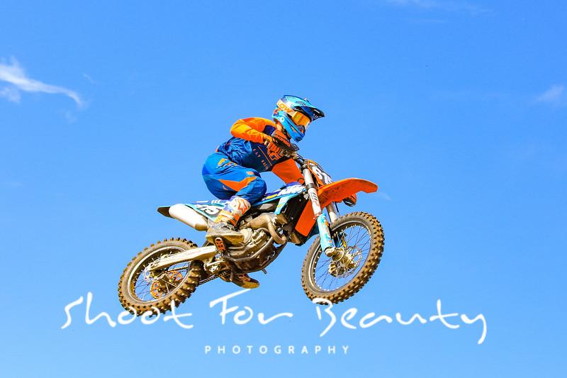 KMCS B2B Round 4 - Rider 6