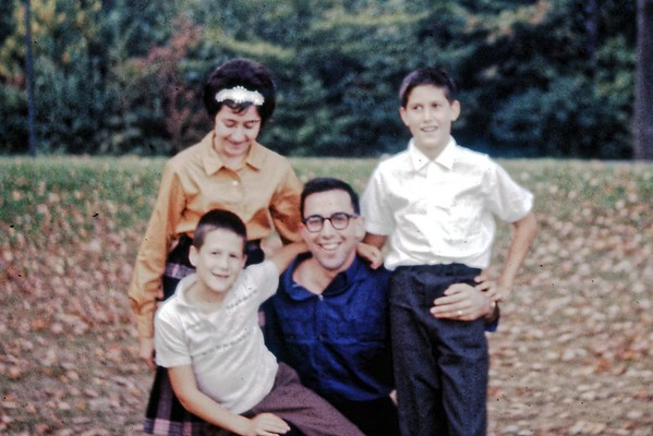 Carousel 27 Toronto mid Sep 1960
