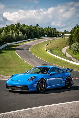 Porsche Sports Cup Canada July 4