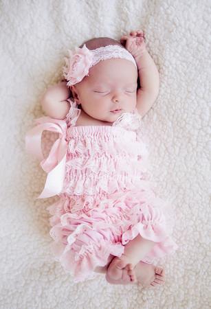 Precious Baby Mikayla
