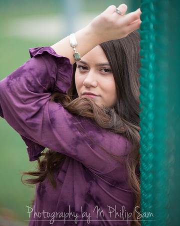Ashleigh Medina