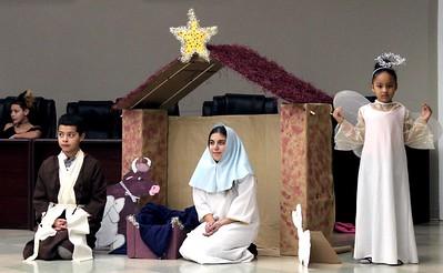 """The Nativity Play"" - December 10, 2018"
