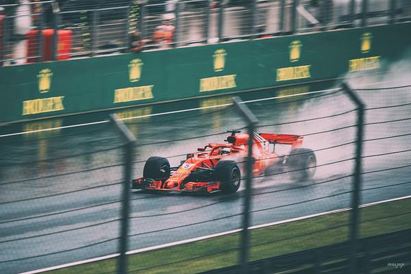 2018-07-29 Hungaroring F1