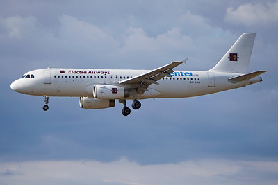 Electra Airways