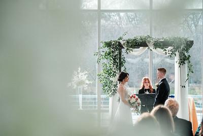 3. Ceremony | Becca & Ben