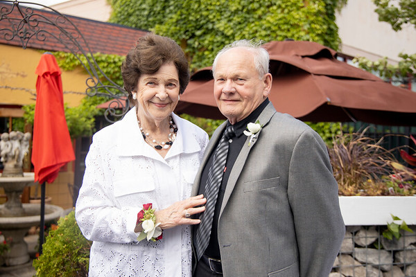 Fisher's Wedding