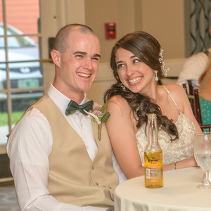 Sean & Fran Wedding 2019