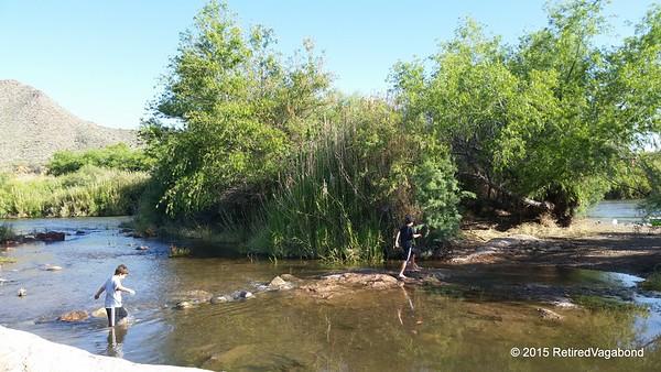 Upper Salt River 2015