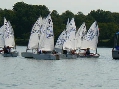 2007 Pumpkin Patch Regatta
