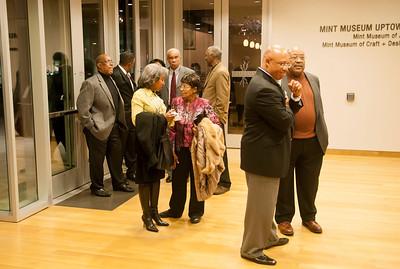 Beta Delta Boule @ The Mint Museum Uptown & Ruth Chris 11-11-11 by Jon Strayhorn