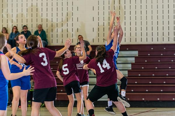 Basketball Hope Vs Stroudsburg- 3-9-2020