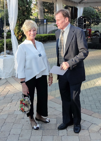 Lewis & Clark Wedding-Winter Park, FL