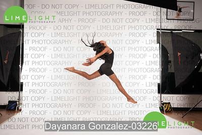 Dayanara Gonzalez