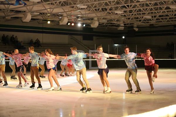 St. Cloud Figure Skating Saturday