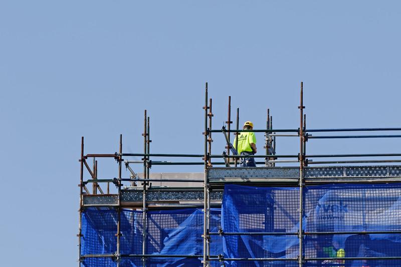 Building progress 161. At 47 Beane St. Gosford. December 2018.