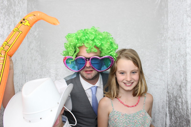 For Free Individual HD photos from Mr & Mrs Andrews Wedding at How Caple Court, Herefordshire.  please download from:   www.event-photobooth.com