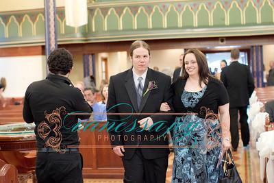 Christina & Philip Ceremony