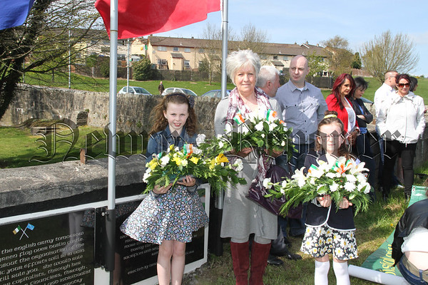 Easter Commemortions