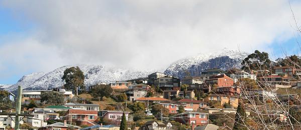 West Hobart