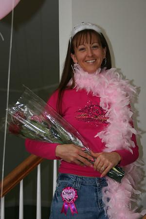 Rachael's 30th Birthday - June 11, 2006