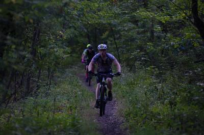 Hopewell Challenge Mountain Bike Race