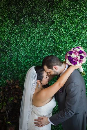 Leani & AJ's Wedding
