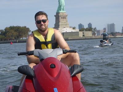 2020-08-15 NYC Harbor Tour