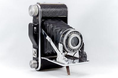 Foldex 20, 1950