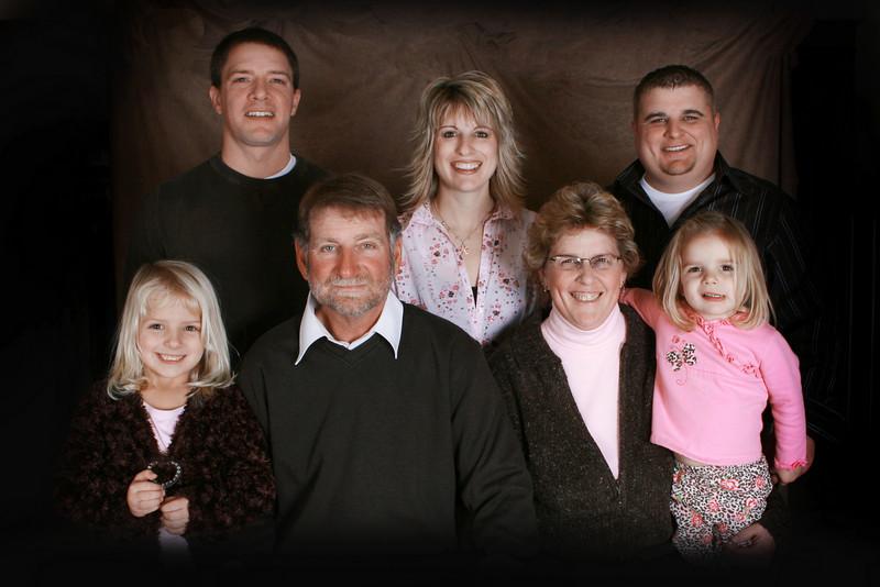 Seitz Family