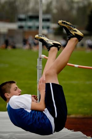 8th Grade Track 2012