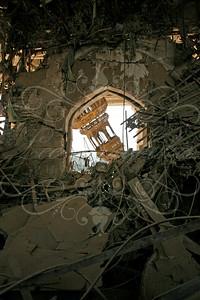Shots from Baghdad ~ Scheherazade Galleries