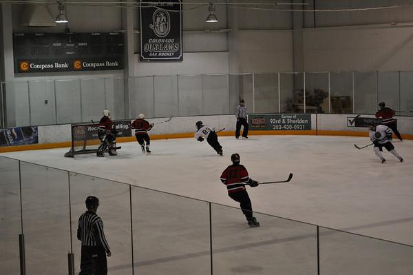2010 Spring David Hockey
