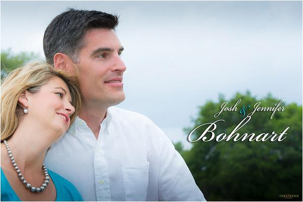 Bohnart Family
