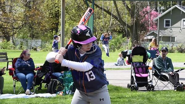 Youth Baseball 05/11/19