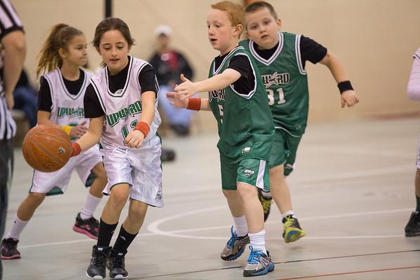 Upward Basketball 1-4-14