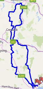 Sunday 22 July Ride to Crown Hotel Newstead  I-sdpx7gN-S