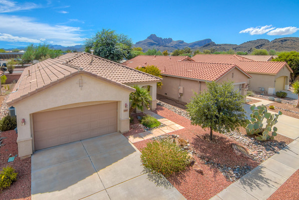 For Sale 7911 W. Morning Light Way, Tucson, AZ 85743