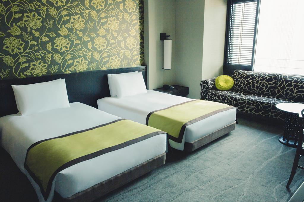 Oriental Hotel Kobe